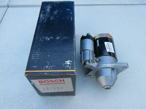 BOSCH Starter Motor Reman fits 76-85 Buick, Chevrolet, Isuzu(SR199X)