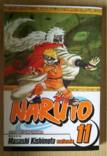 Naruto 11 by Masashi Kishimoto (Paperback / softback, 2002)