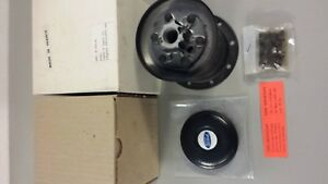 FORD CAPRI RS GT V6 NEW OLD STOCK FORMULING SPORT STEERING WHEEL FITTING KIT MK1