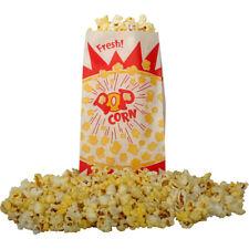 Burst #1.5 Popcorn Sack - 1.5 oz. (1,000/Case)