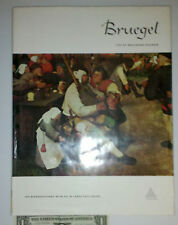 Bruegel by Wolfgang Stechow (1968, Hardcover, Large ...