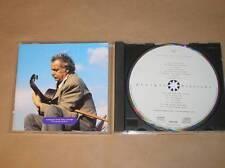 CD / BRASSENS / SUPPLIQUE POUR ETRE ENTERRE A LA PLAGE DE SETE / TRES BON ETAT