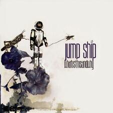 Jump Ship(CD Album)Whatisthisandway-Naim Edge-UK-2008-New