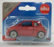 Siku Super 1453 Fiat 500 City Car Model