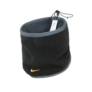 Nike Reversible Fleece Turtle's Neck Warmer Running Winter Warm AC3818-079