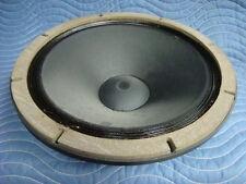 """Altec Lansing 515-E 15"""" Low Frequency Speaker"""
