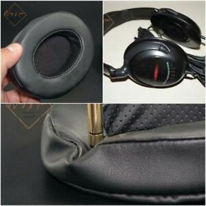 Thick Foam Ear Pads Cushion For Panasonic RP-HT355 Headphone