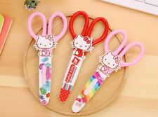 1 pc Cute Hello Kitty Handwork Kitchen Stainless Steel Scissors Paper cut