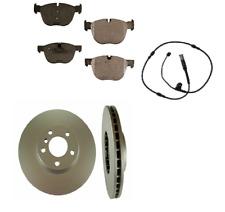 Meyle FRONT PADS Disc Brakes Brake Sensor Pad Set KIT for BMW x5 x6 SEE FITMENT