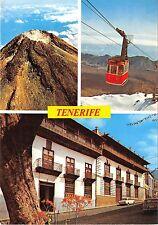 BG27447 tenerife casa de los balcones car cable train   spain
