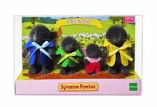 Sylvanian Families Calico Critters Mole Family