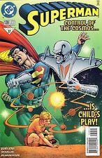 Superman #139 Dominus appearance DC Comics 1998 FN/VF!!!