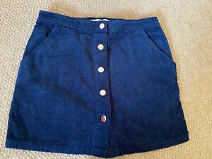 M&S Girls Skirt Age 9-10