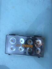 Dewalt Router Guide Set Dw6188