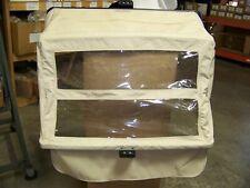 Club Car Precedent Golf Cart Beige Bag Cover