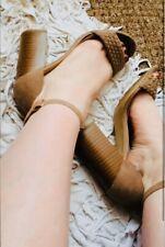 Well Worn New Look Heels Size 6