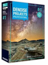 Franzis DENOISE Projects Professional #1 NEU