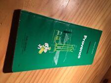 Guide vert Michelin Provence 1982