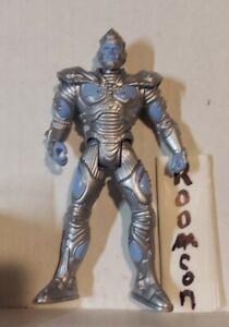 1997 Batman & Robin Movie Cryonic Blast Mr. Freeze Arnold DC Comics Kenner