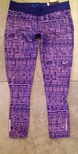"#33,#34, NWT SMALL WOMEN'S NIKE CAPRI'S ""JUST DO IT"" ATHLETIC RUNNING YOGA, 6270"