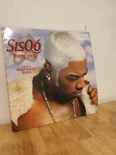 Sisqo Thong Song 12 Inch Vinyl Record