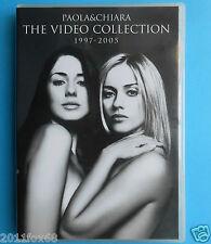 paola e chiara paola & chiara the video collection 1997-2005 festival kamasutra