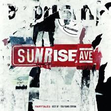 SUNRISE AVENUE Fairytales-Best Of Ten Years Edition CD  NEU & OVP