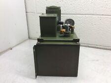 Showa Schmiersystem, 220 V, SMA-3-120, 1-3 cc / Cy, Gebraucht, Garantie