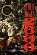 NEW - 2666: A Novel by Roberto Bolano