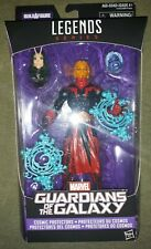 Marvel Legends ADAM WARLOCK Figure Guardians of Galaxy Mantis BAF