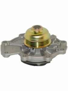 Protex Water Pump FOR MAZDA TRIBUTE EP (PWP7048)