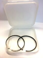 PISTON RING SET FITS STIHL FS56, FS 62, FS62R, FS 66, FS66R PART # 4123-034-3000