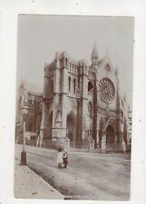 Arundel St Philip Neri RC Church Sussex Vintage RP Postcard 603b