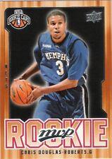 CHRIS DOUGLAS-ROBERTS 2008-09 UPPER DECK MVP ROOKIE CARD #234