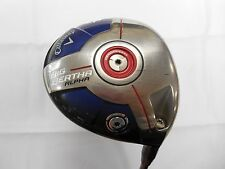 Used Callaway Big Bertha Alpha 9* Kuro Kage 505 Stiff Flex Golf Pride Grip