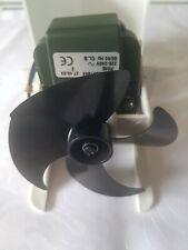 Ariston Bcs311 Fan Motor - C09R1845 220-240/50-60 7w Motor Fits other models too