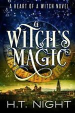 A Witch's Magic (Paperback or Softback)