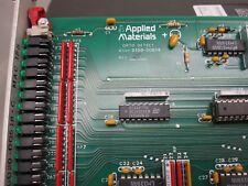 APPLIED MATERIALS0100-02412 OPTO DETECTOR PCB REV-03