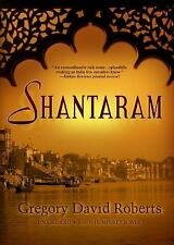 Shantaram by Gregory David Roberts (2006, CD, Unabridged)