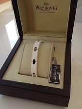 Bracelet caoutchouc Pequignet
