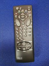 THOMSON TV REMOTE CONTROL RC8X03NX