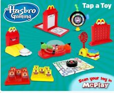 McDONALDS 2018 HASBRO HAPPY MEAL TOYS! PICK YOUR FAVORITES! SHIPS NOW