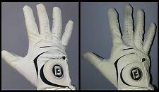 N) 2 FootJoy Foot Joy WeatherSof Golf Gloves Medium Large and Large