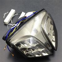 Smoke Brake Tail Light Turn Signal For Suzuki GSXR600/750 08-13 GSX-R1000 09-13