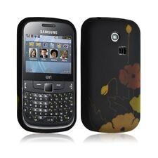Housse coque Gel pour Samsung Chat 335 S3350 avec motif HF33