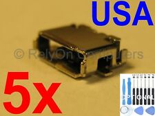 5x Lot of Micro USB Charging Port Charger Sync For Nokia Lumia 822 E7-00 USA