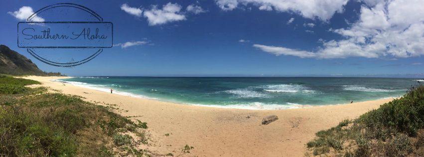 Southern Aloha