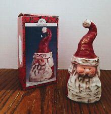 Artmark Santa Bell 1998