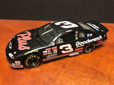 1/18 Action NASCAR Dale Earnhardt #3 Monte Carlo No Box EM2867