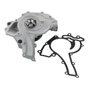 For Mercedes-Benz W203 W204 W209 R171 2005-2011 New Engine Water Pump Assembly
